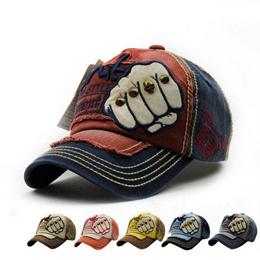 Fashion The Fist Outdoor Cap Adjustable Cotton Hat Snapback Rivets Gorras  Hip Hop Men Women 573c41bfc5e1