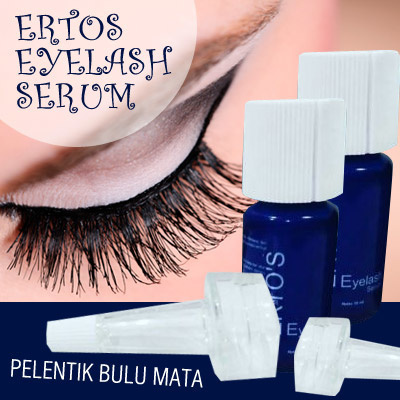 5aa93195942 Qoo10 - ERTOS EYELASH SERUM : Cosmetics