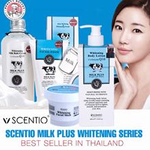 ☆BEST SELLER☆ from THAILAND - ☆ Milk Plus Whitening Original Beauty Buffet Scentio Series
