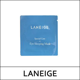[LANEIGE] Eye Sleeping Mask Sample 1ml*30ea (Total 30ml)