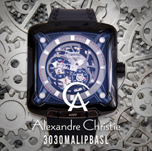 Promo AC Alexandre Christie Analog Men Fashion Watch 6182MCBBRBA 9205MCLEPBA 3032MALSSSL 6338MALIPBA
