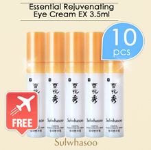 ★Free Shipping★[Sulwhasoo]Essential Rejuvenating Eye Cream EX 3.5ml*10pcs/Sample