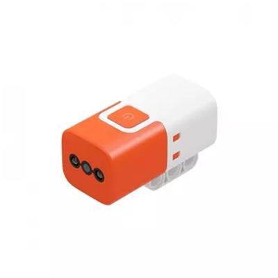 小米(MI)機器人米兔積木機器人智慧益智少兒童玩具拼裝米兔積木機器人拓展包-顏色感測器