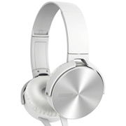 SketchFAb Xb 450 Wired Headset Smart Phones Compatiable Wired Headphone Sports Headphone Extra Bass