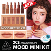 [3CE/3concepteyes]  3CE MOOD RECIPE LIP COLOR MINI KIT / Primer Matte Texture  Must Have Collection