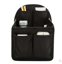 Travel backpack female liner bag Korean version of the carrying bag in the bag package finishing pac