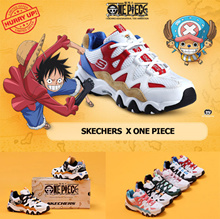 Genuine article [Skechers x One piece] New arrival! Delight soda 2 Collaboration Limited Sneakers !!! Hurry up !!!