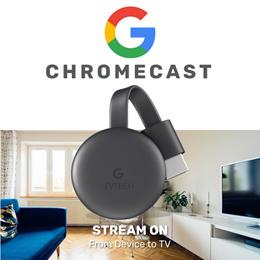Google Chromecast 3 / Google Chromecast Ultra