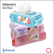 [JnJ]【Total 9 packs】Johnsons Baby wet wipes - Bulk purchase with
