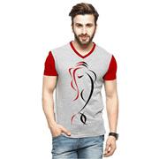 Ganesh Half Tshirt