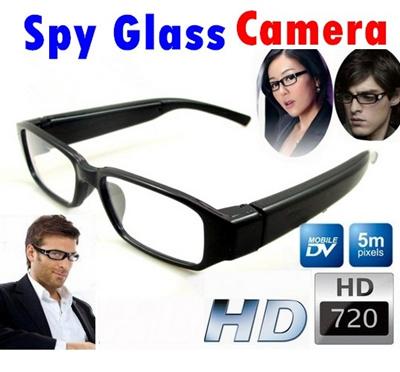 d48657073a896 FULL HD 1080P 720P Hidden Camcorder Camera Eyewear Eyeglass Spy Glasses  Recorder
