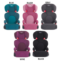 [GRACO]Safety Features / Junior / Toddler Car Seat / Safety Seats / Rally Sports / Junior maxi