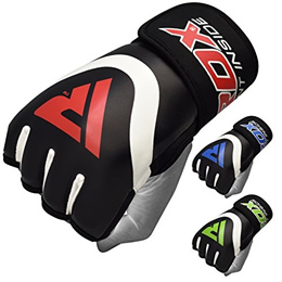 RDX Boxing Inner Gel Gloves under Hand Wraps MMA Fist knuckle Protector Muay Thai Fist Bandages Maya