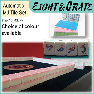 Pleasant Singapore Auto Mahjong Table Download Free Architecture Designs Sospemadebymaigaardcom