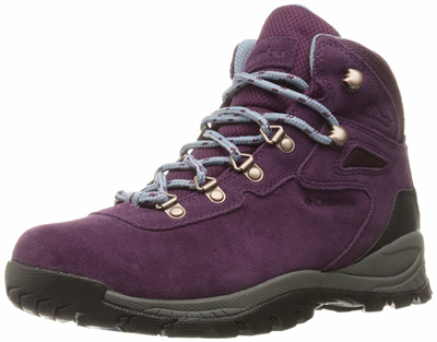 168241a1d87 Columbia Womens Newton Ridge Plus Waterproof Amped Hiking Boot
