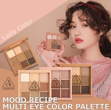 ★24h-48h DELIVERY★3CE★ MOOD RECIPE MATTE LINE! LIPSTICK / EYE PALETTE / BLUSHER★SG SELLER