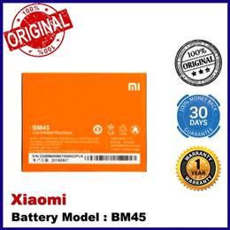 Original Xiaomi Redmi Note 2 / Hongmi Note 2 Battery Model BM45 Battery