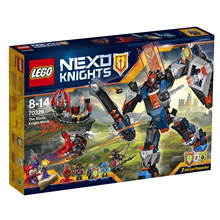 LEGO Nexo Knights The Black Knight Mech 70326