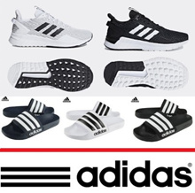 [ADIDAS] 16Type shoes collection / running sheos / slippers / women / mens