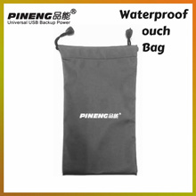 Pineng Waterproof Pouch Bag Powerbank