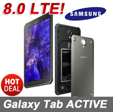 ★HOT DEAL!!★LTE Unlocked★ Samsung Tab Active SM-T365 + C Pen 16GB LTE IP67 Water Resistance 8Inch