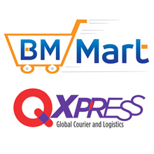 Qxpress Delivery Add-on for BM Mart