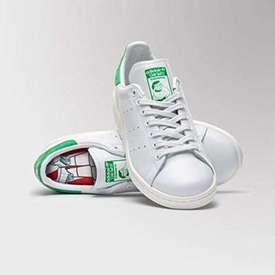 4c45d6b85f Qoo10 - Adidas Originals Stan Smith American Dad B24440 Tennis ...