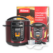[Free Shippng] Riino Intelligent All in One Multifunctional 5 Litre Electric Pressure Cooker