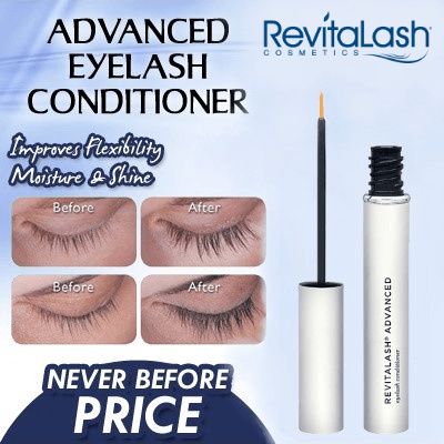 d86e6942cd7 Qoo10 - RevitaLash Advanced Eyelash Conditioner 0.118oz / 3.5ml : Cosmetics