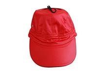 Lululemon - Womens Race to Place Run Hat LRED Orange - O/S
