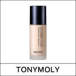[TONY MOLY] Double Cover Foundation 30g