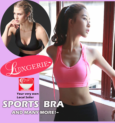 c27d164acc0f6 SPORT-BRA Search Results   (Low to High): Items now on sale at qoo10.sg