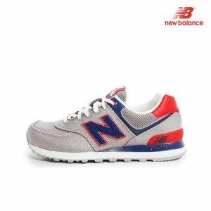 vente chaude en ligne 34a69 b04f5 NEW BALANCE shoes sneakers ML 574 PPG-B