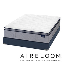 AIRELOOM MATTRESS - PACIFIC PALISADES TORREY ULTRA FIRM TIGHT TOP