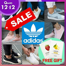 [ADIDAS] 2018 NEW Superstar Slip on/Casual Sneakers/100%AUTHENTIC/13 Types