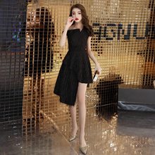 820a13360aec Quick View Window OpenWishAdd to Cart. rate:new. Party mini dress female  2019 ...