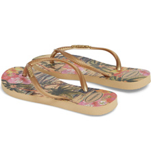 Havaianas #x27 Slim Tropical#x27  Flip Flop (Women) | Nordstrom!function(){window.nord=window.nord||