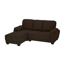 HOLIDA L-Shape Sofa