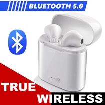 True Wireless Bluetooth Earphones Earbuds Earpiece IPhone Huawei Samsung Xiaomi  i12s i7s i9s i11s