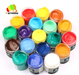 Umistrong Acrylic Paint/ 250ml / 500ml/ 1000ml/ Artist Acrylic Color/ 创意涂鸦/ 丙烯画颜料
