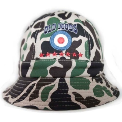 Qoo10 - Mods Target Beogam Bucket hat(Khaki)   Fashion Accessories d48084bf9f8
