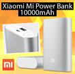 [SALE Termurah] Xiaomi Mi Power Bank 10000mAh Silver FAST CHARGING_Original