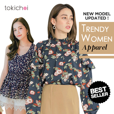 TOKICHOI Deals for only Rp59.000 instead of Rp59.000