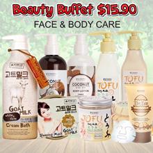 UP. $14.90! Facial Cleanser! Beauty Buffet Best-Seller White collagen oil control Facial Foam