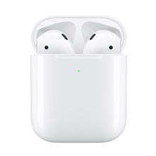 [Special offer] Apple AirPods2 Apple Bluetooth headset (2 generations) ★ More ingenious, extremely amazing, despite the opening called Siri, performance, extraordinary. Put it down and put it on. Quic