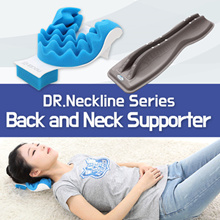 ◆Special Offer◆Dr.NeckLine (Neck and Shoulder Supporter/Cervical NeckShoulder Pain Relaxer