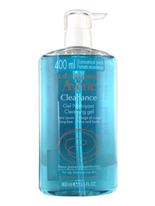 Avene Cleanance Soapless Cleanser 400ml