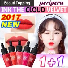 1-Day Super Sale!!★1+1★2017 NEW INK CLOUD VELVET!!★[PERIPERA] Ink Airy Velvet / Ink the Velvet