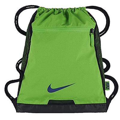a2d3ce00e1 Qoo10 - NIKE Alpha Adapt Team Training Drawstring Gym sack Backpack ...