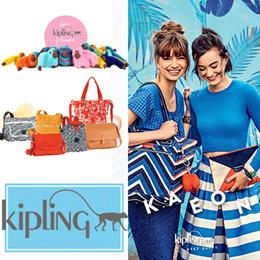 【Canvas Fashion】100% authentical Nylon Canvas Backpack/Kipling /Sling Bag/ handbag/school/Best Gift
